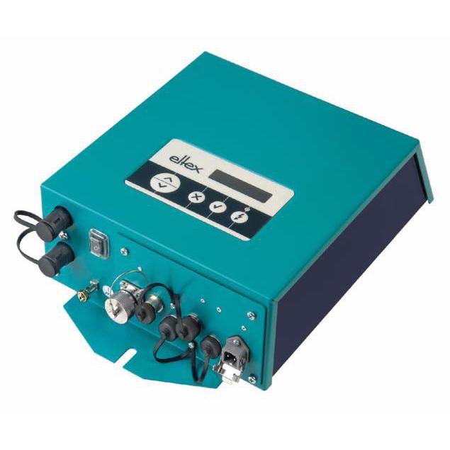 奧電勝靜電發放、消除及測量系統