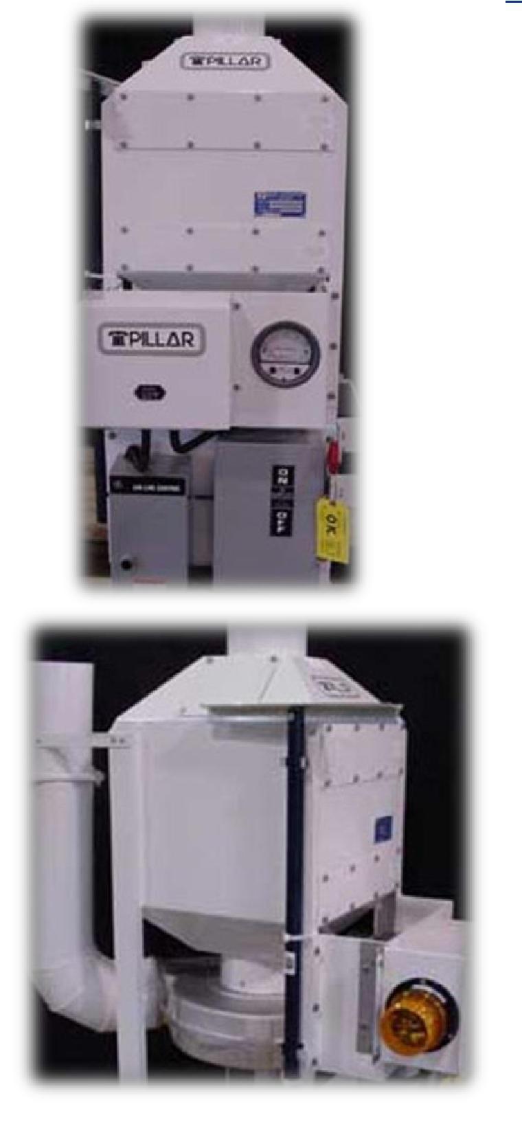 美國PILLAR臭氧破壞系統